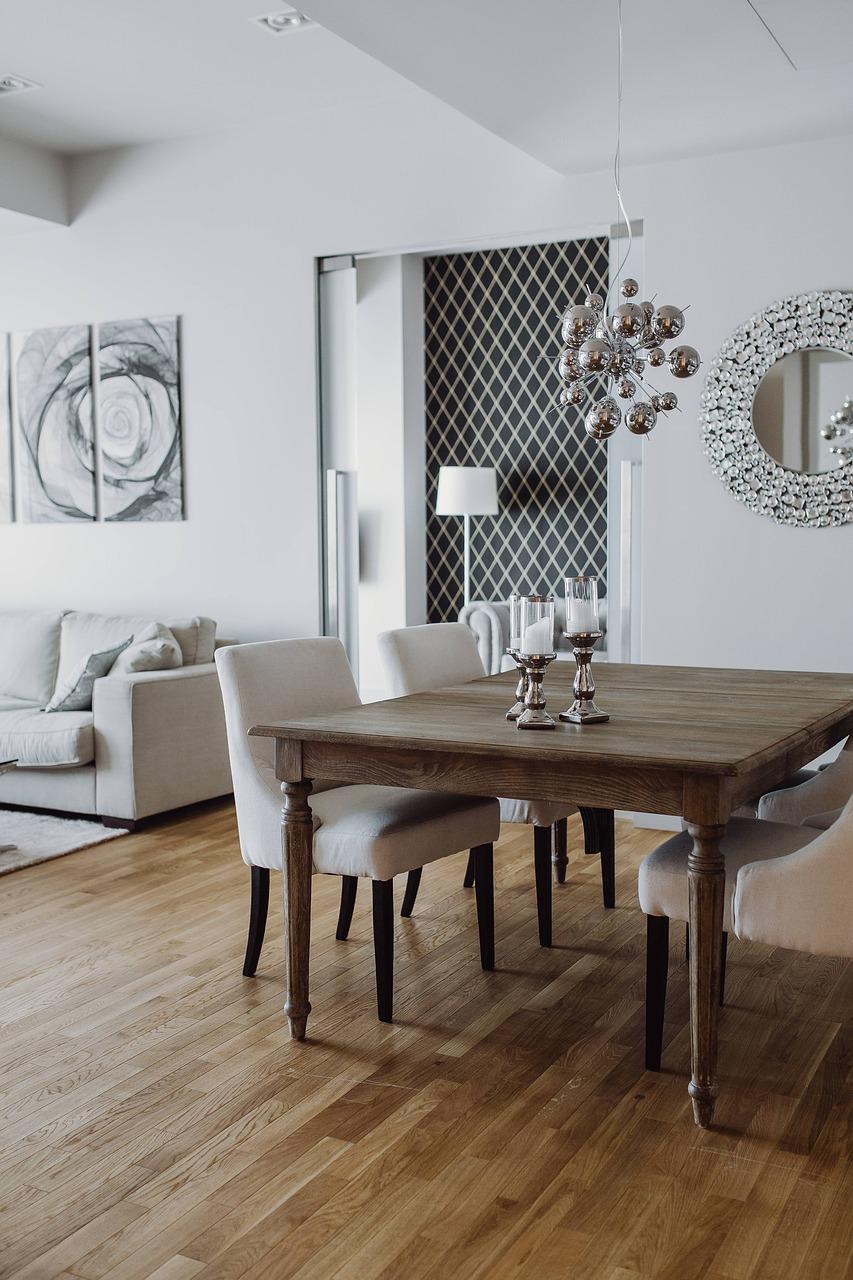 Wykończenie domu, Wykończenia mieszkań pod klucz w Warszawie