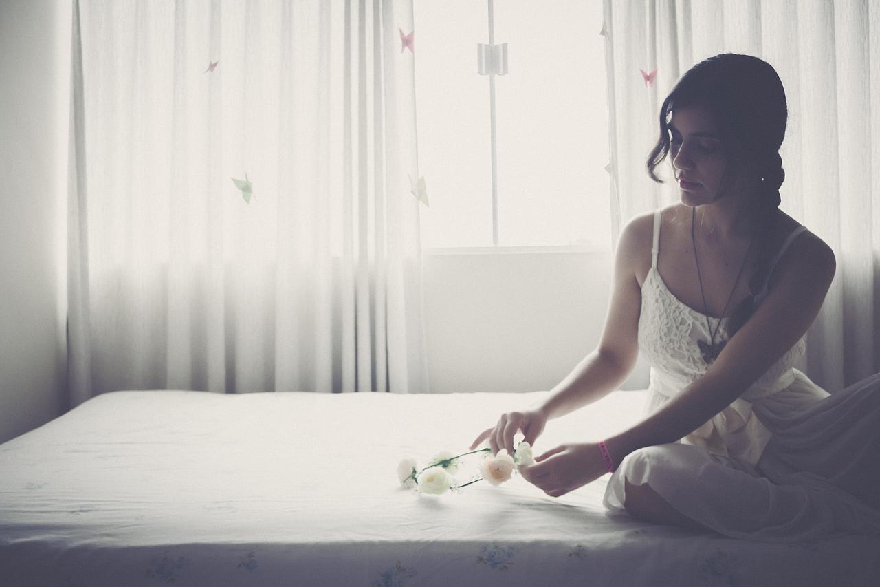 Zdrowy sen – łóżko podwójne
