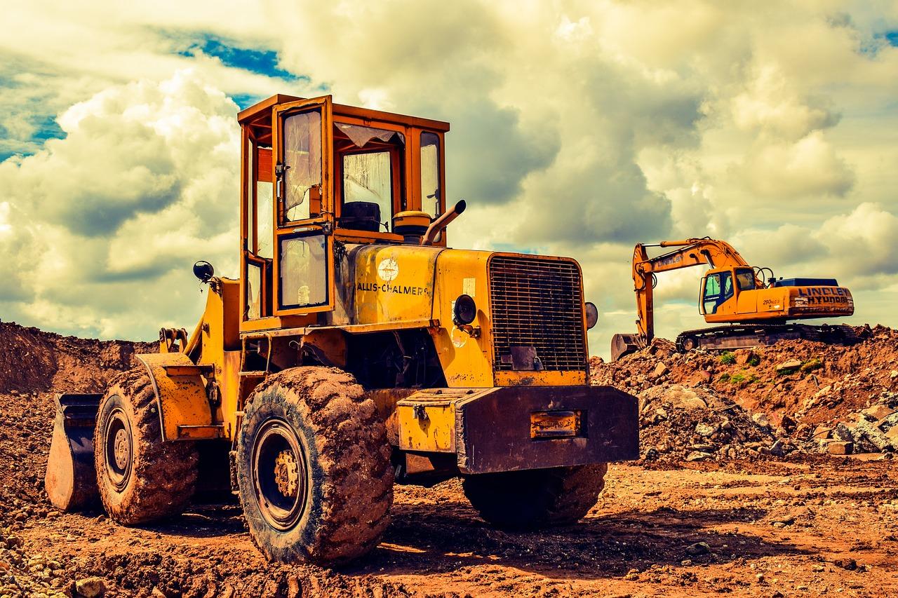 Nowoczesne maszyny – producent maszyn budowlanych