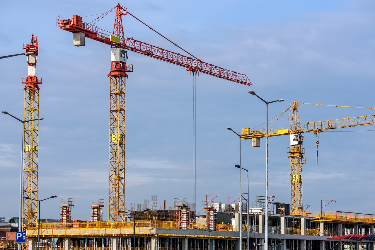Firmy budowlane w Lublinie