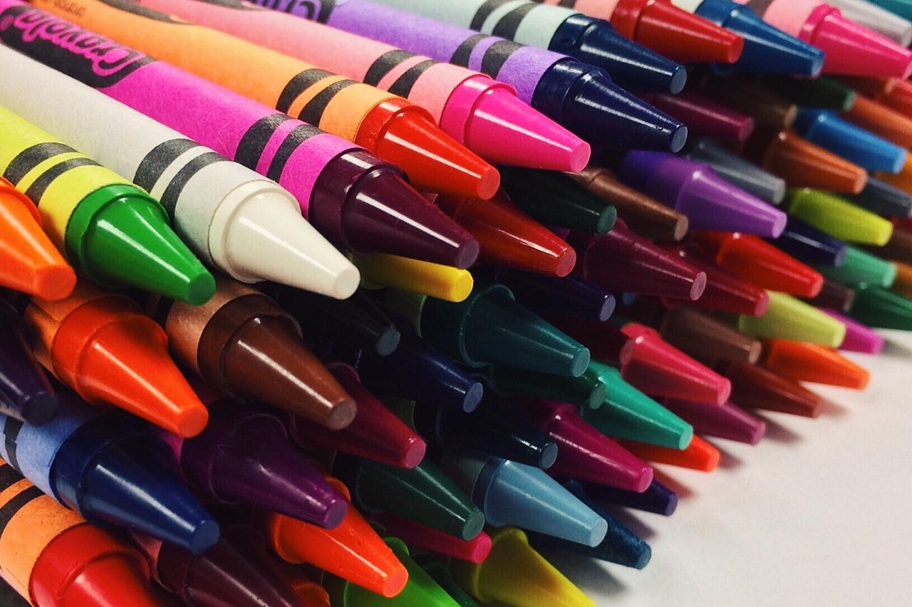 Co daje kolorowanie?