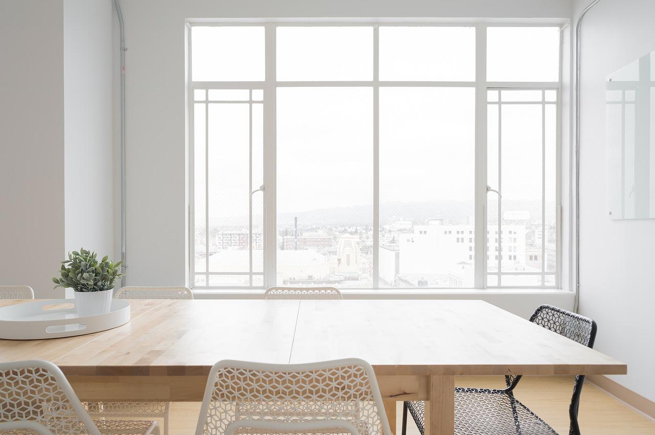 Nowe okna – montaż okien pcv Poznań